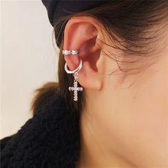 Sexy Tokyo - Ear Cuff (Various Design)
