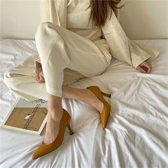 MONOBARBI - Colored Stilettos