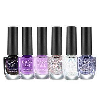 THE FACE SHOP - Easy Gel (Violet Fantasy Collection) (6 Colors)