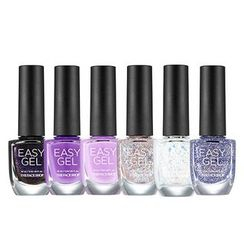 THE FACE SHOP - Easy Gel (Violet Fantasy Collection) (6 Colors)