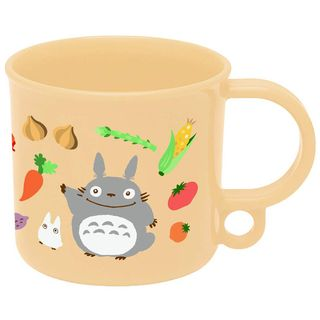 Skater - My Neighbor Totoro Plastic Cup 200ml for Kids