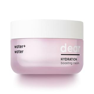 BANILA CO - Dear Hydration Boosting Cream 50ml