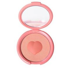 It'S SKIN - Colorable Bouncy Blusher Mystery Peach Collection - 2 Colors