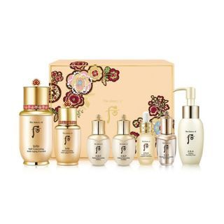 The History of Whoo - Bichup Self-Generating Anti-Aging Essence Set