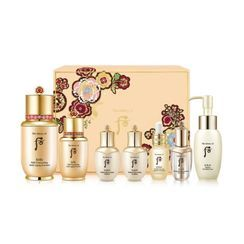 The History of Whoo 后 - Bichup Self-Generating Anti-Aging Essence Set