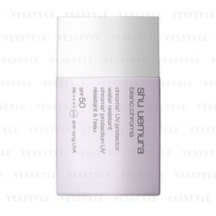 Shu Uemura - Blanc:Chroma UV Protector SPF 50 PA++++