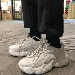 Holzwege - Platform Sneakers