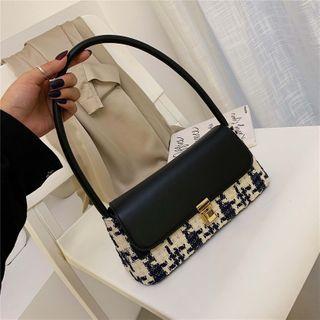Cipres - Tweed Handbag