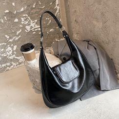 Cipres - Faux Leather Handbag
