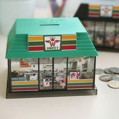 KAZZED - 便利店钱箱