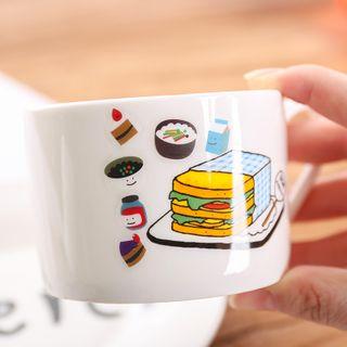 Setaria - Sticker (various designs)