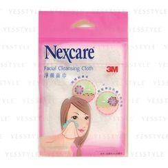 3M - Nexcare 淨顏面巾