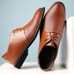 Vilash - Cutout Dress Shoes
