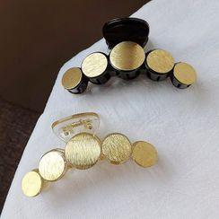 moliveny - 合金髮爪