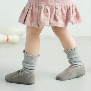 Knit a Bit - Kids Set of 3: Tall Socks
