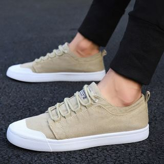 JACIN - Canvas Sneakers