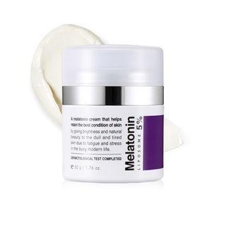 MAXCLINIC - Time Return Melatonin Cream