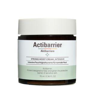 谜尚 - Actibarrier Strong Moist Cream INTENSIVE