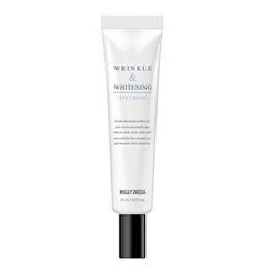 MILKYDRESS - Wrinkle & Whitening Eye Cream