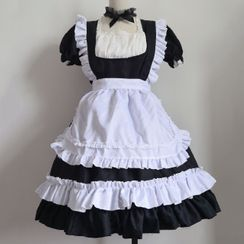 Sohma - Maid Party Costume