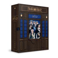 Korean Entertainment - (Pre-order) BTS 5th Muster Magic Shop DVD Set