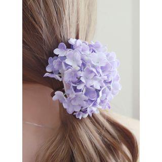 kitsch island - Appliqué Hair Tie