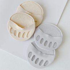 NANA Stockings - Forefoot Cushion Pad