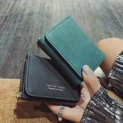 RAINBOWXX(レインボーXX) - 合皮3つ折り財布