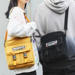 SUNMAN(サンマン) - Mini Crossbody Bag