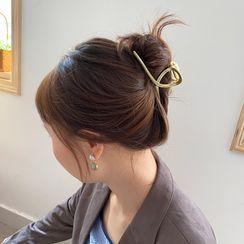 Kokyu - Metal Hair Clamp