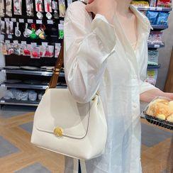 Fabbagaster - Genuine Leather Shoulder Bag