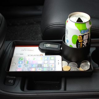 RUNDONG - Multi-Function Cup Holder For Car