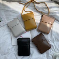 Neztra - Flap Mini Crossbody Bag