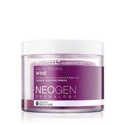 NEOGEN - Dermalogy Bio-Peel Gauze Peeling Wine (Original Version) 200ml