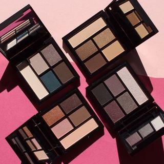 e.l.f. Cosmetics - Clay Eyeshadow Palette