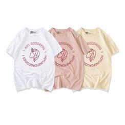 JECKO - 短袖印花T裇