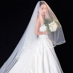 Nymphie - Wedding Veil