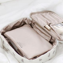 EASAN - Travel Zip Makeup Pouch