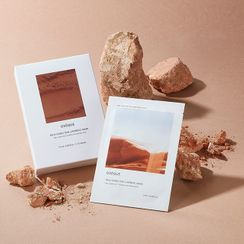 OSEQUE - True Noble Soil Layering Mask Set