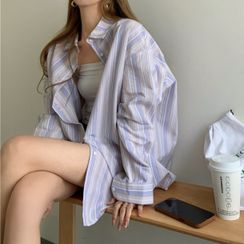 Iuppiter - 條紋襯衫