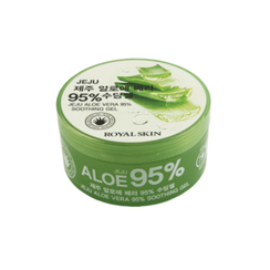 ROYAL SKIN - Jeju Aloe Vera 95% Soothing Gel 300ml