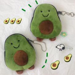 Intimo - Avocado Coin Purse