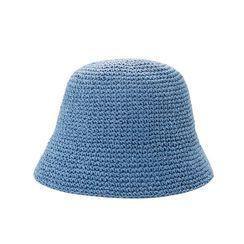 HARPY - 草編漁夫帽