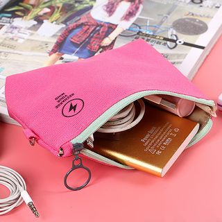 Evorest Bags - Zip Accessory Pouch