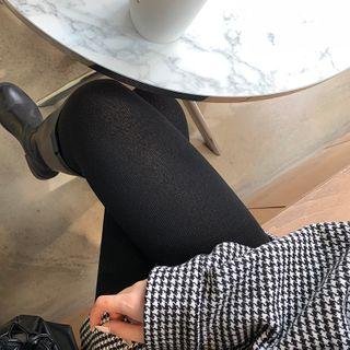CERA - 纯色裤袜