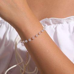 YASIN - Acrylic Bracelet
