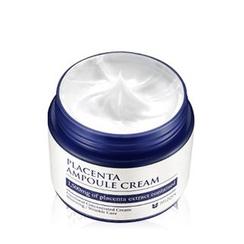 MIZON - Crema en ampolla de placenta Placenta Ampoule Cream 50ml