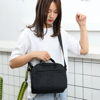 Montomery - Nylon Crossbody Bag