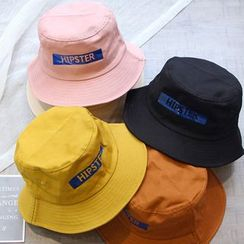 FROME - 字母漁夫帽