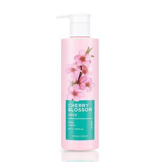 HOLIKA HOLIKA - Cherry Blossom Body Lotion 390ml